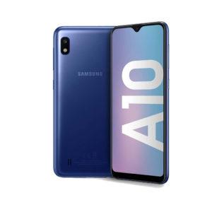 Celular Samsung Galaxy A10 32-2 GB