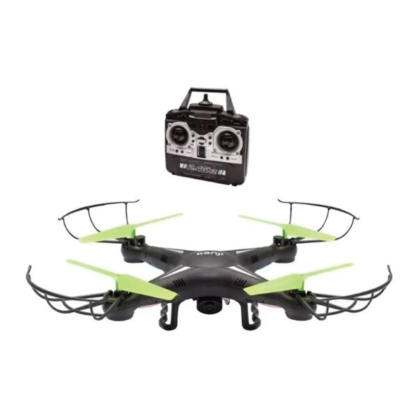 Drone KANJI kaze