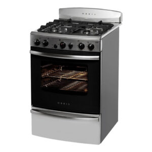 Cocina Orbis C9600 Inoxidable 968ACOM