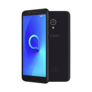 Celular Libre Alcatel 1X Dark Grey