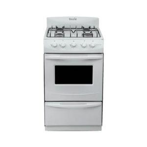 Cocina Escorial Candor S2 GE 51cm