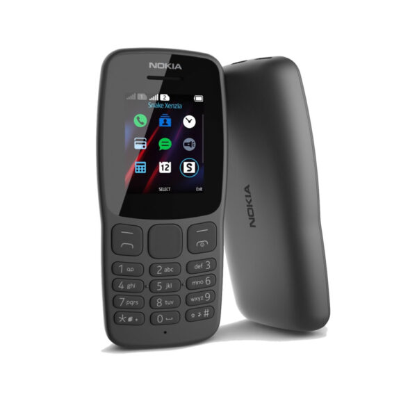 Celular Nokia 106 Ta-1190 Ss