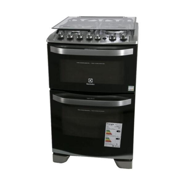 Cocina Doble Horno Electrolux 56DAX 57Cm