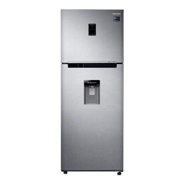 Heladera Inverter No Frost Samsung RT38K5932 Inox con Freezer 382Lts