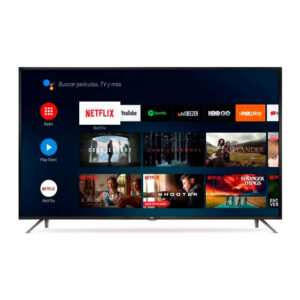 Android Tv Rca 50 Pulgadas 4k Uhd X50andtv