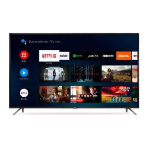 Android Tv Rca 50 Pulgadas 4k Uhd X50andtv