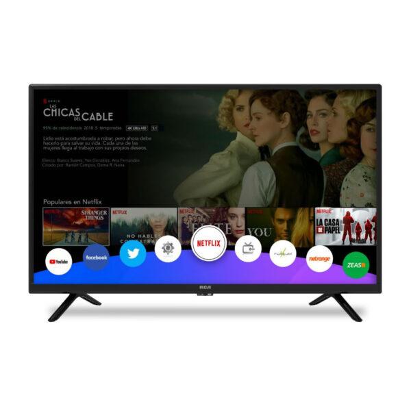 "Smart TV 32"" HD RCA XF32SM"