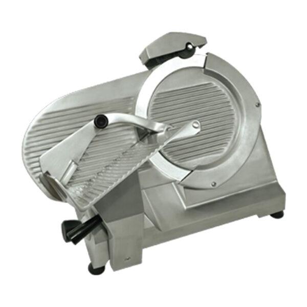 Cortadora de fiambre Marani 330mm Anodizada 108020
