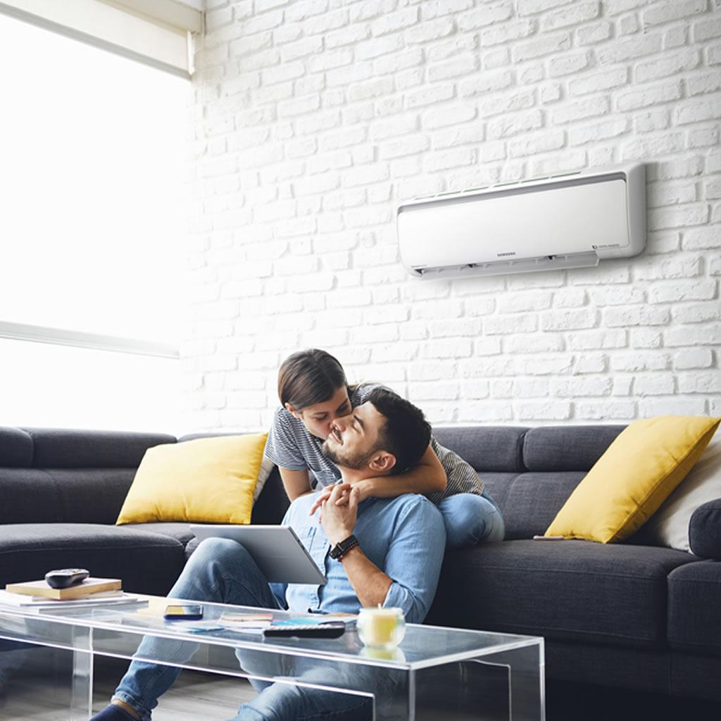 Aire acondicionado para tu hogar