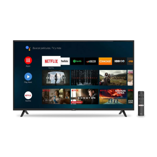 Smart TV 32″ HD RCA CX32SM