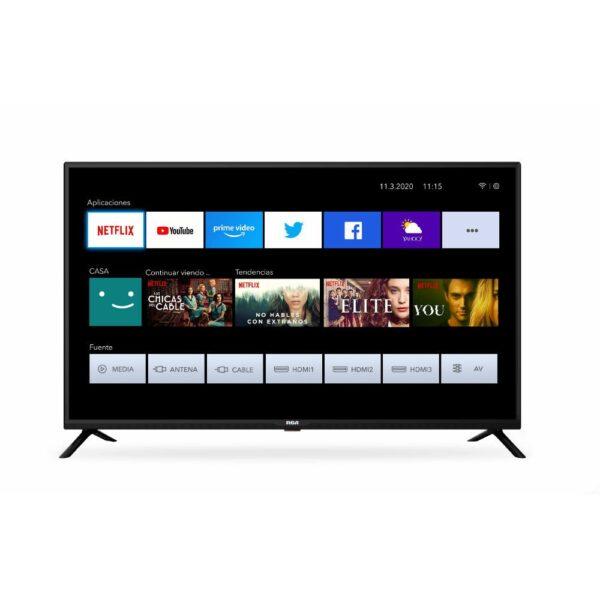 "Smart TV 43"" Full HD RCA XF43SM"