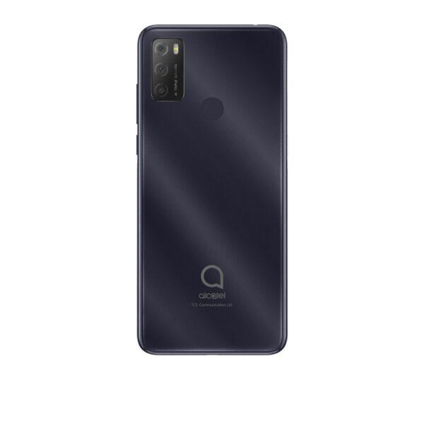 """Celular Liberado 3H Negro 6,5"""" 64 GB - ALCATEL"""