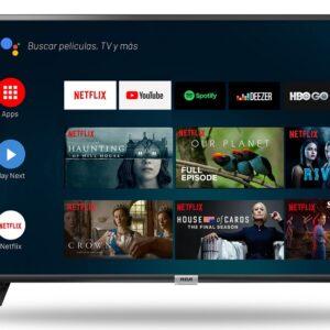 """Smart TV 39"""""""